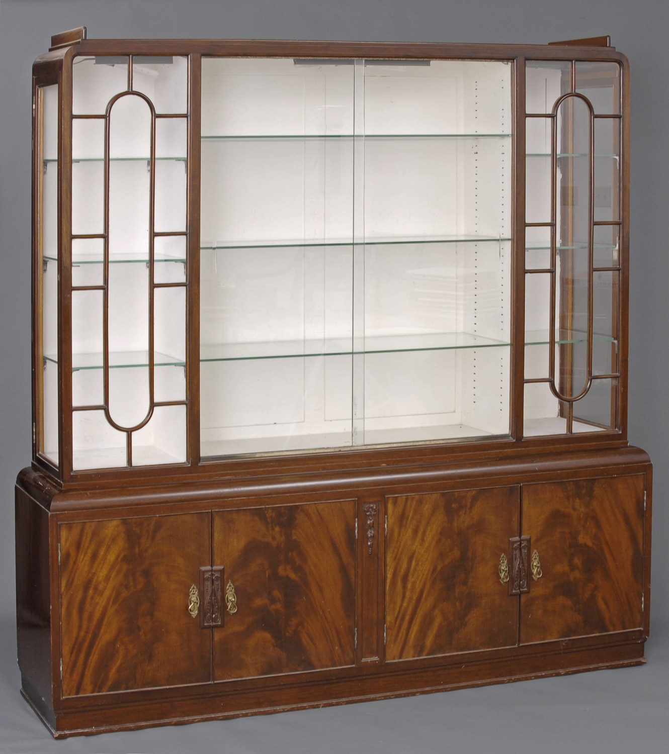 Product » Art Deco Display Cabinet