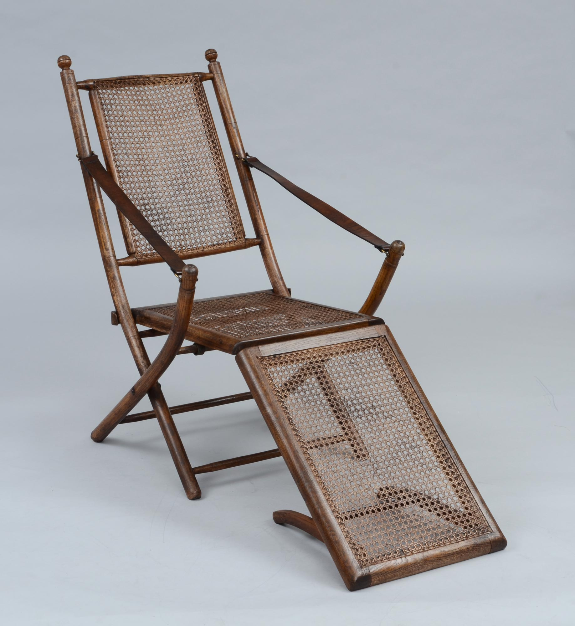 Antique Deck Chairs