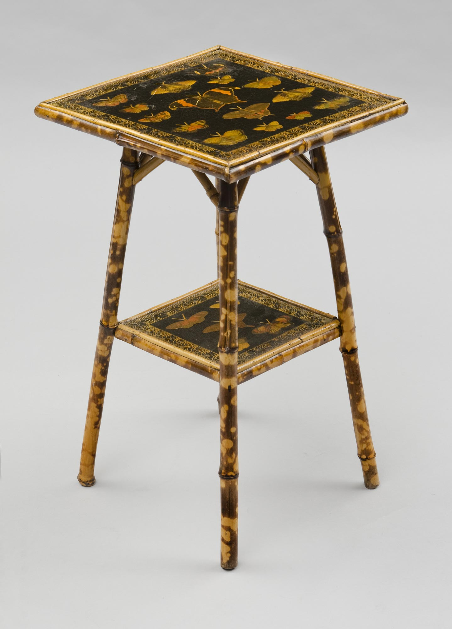 187 Product 187 Bamboo Table