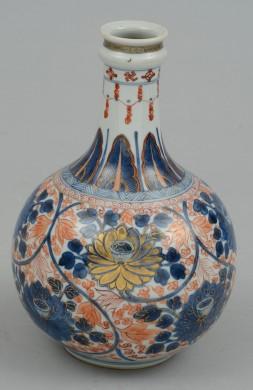 Chinese Imari Gallipot