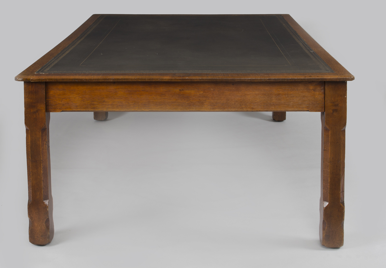 187 Product 187 English Antique Arts And Crafts Writing Table