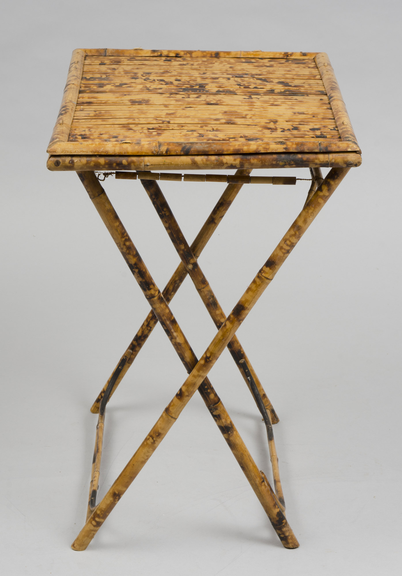 Antique Folding Table