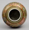Chinese 18th Century Clobbered Jar