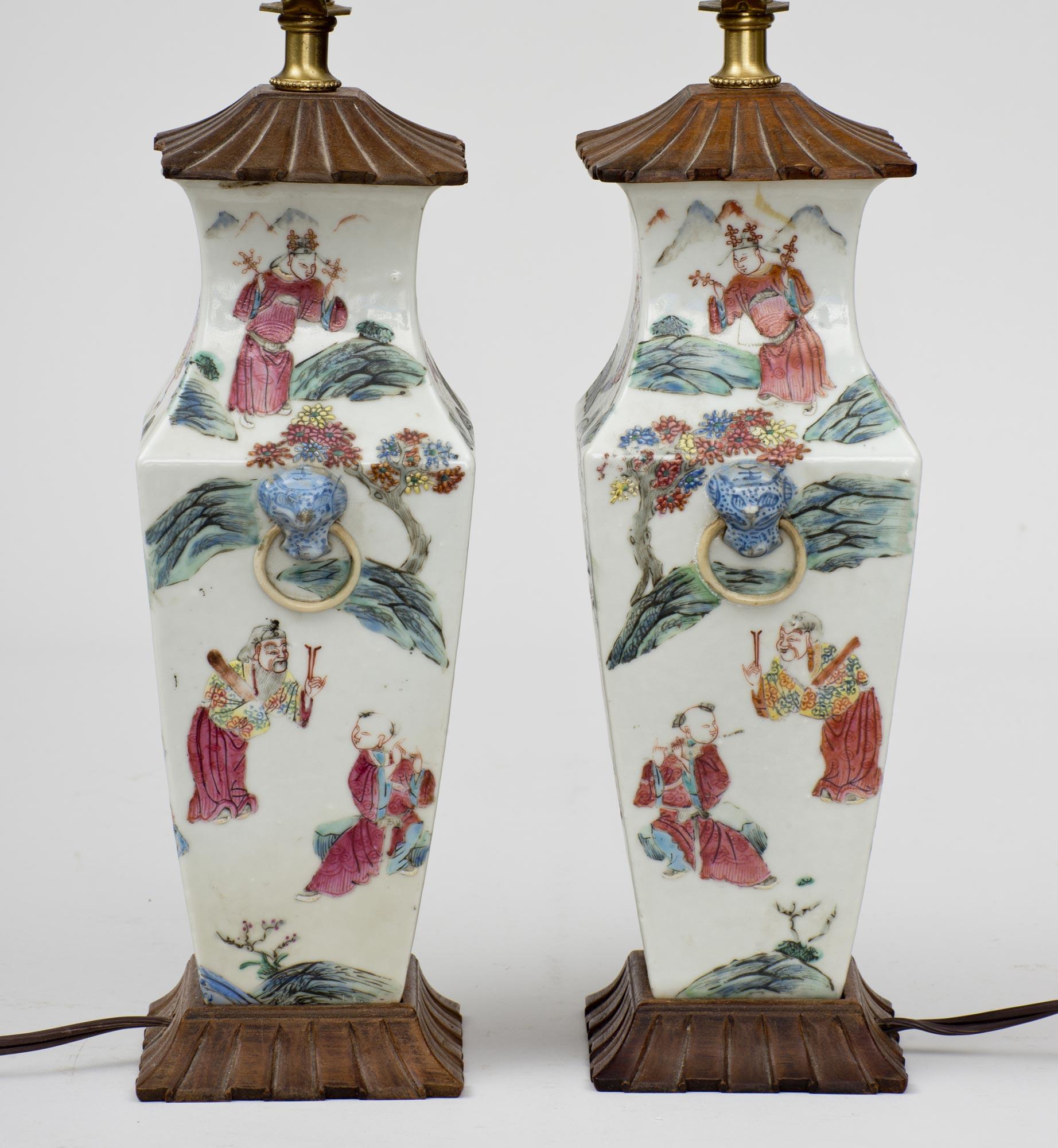 Pair chinese vase lamps reviewsmspy