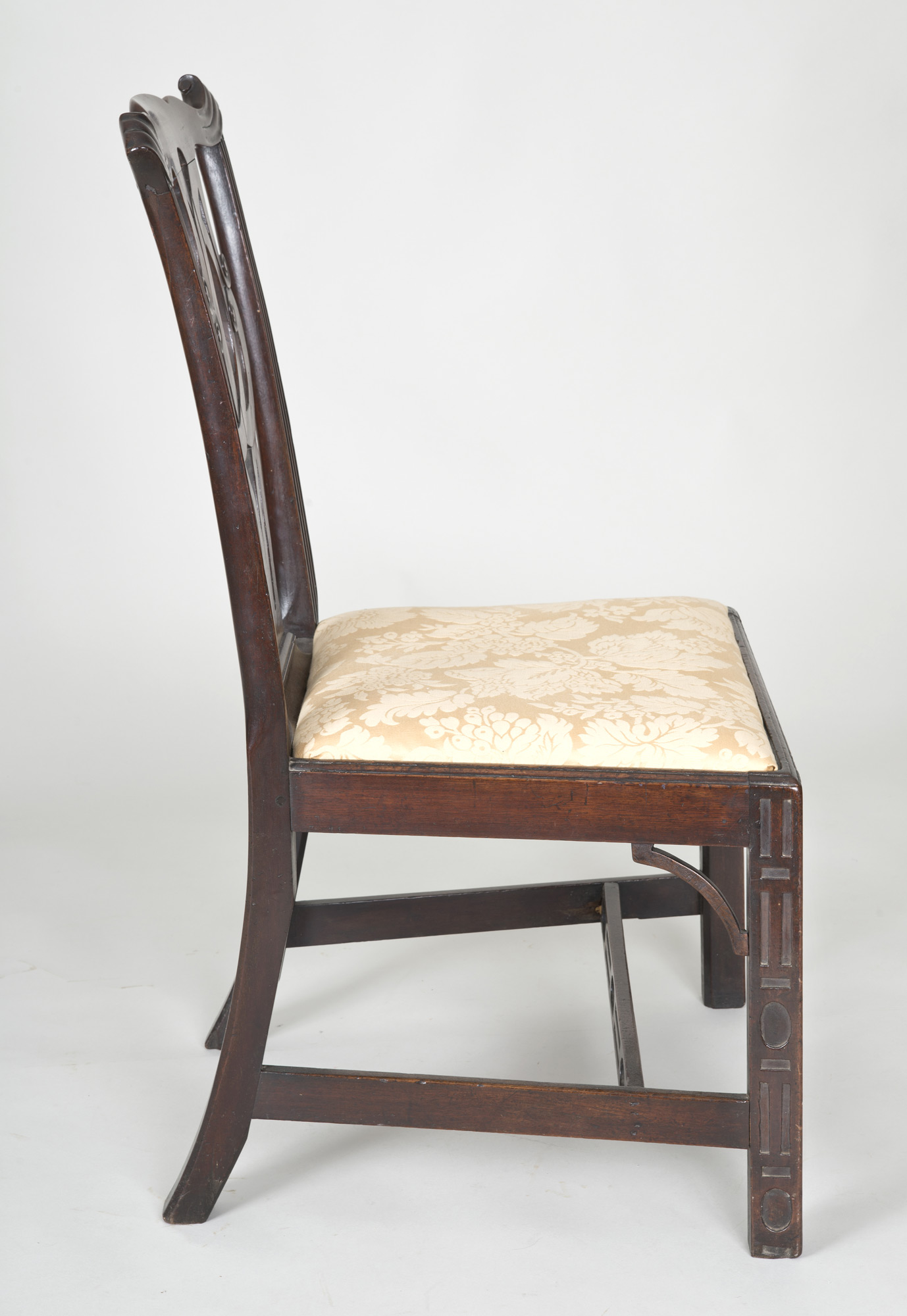 Antique Side Chairs