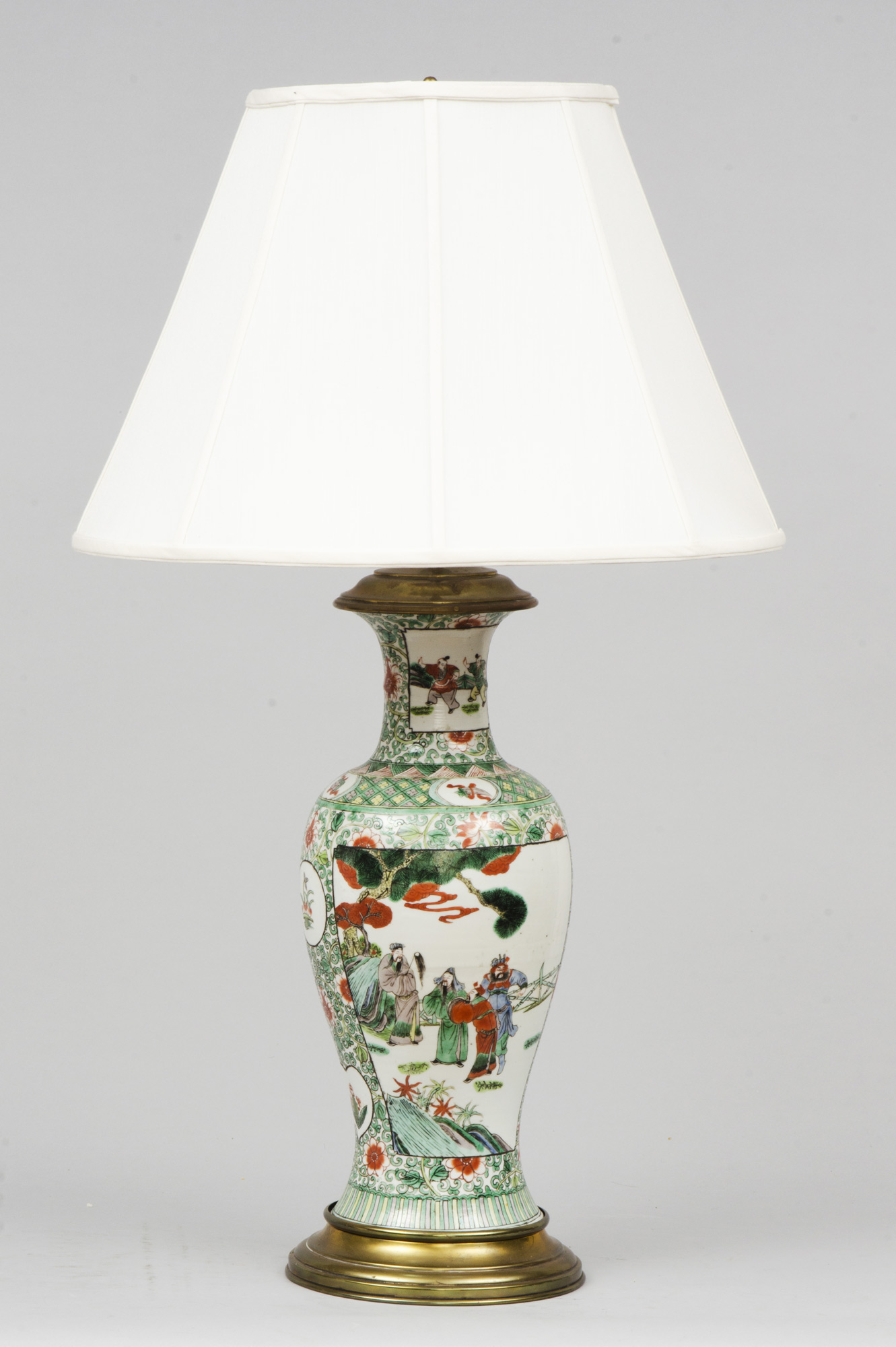 porcelain lighting. antique chinese porcelain lamp lighting