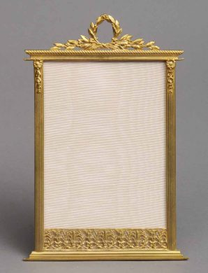 Antique French Gilded Frame, Circa 1900