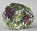 English Spode Pearlware Dish, Circa 1815