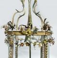 Italian Antique Lantern