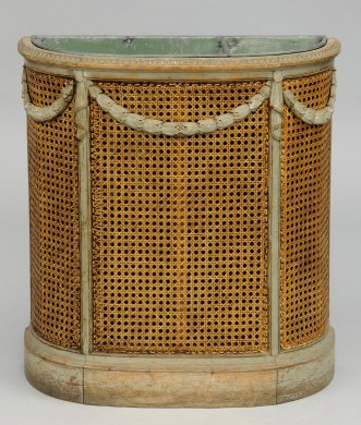 French Umbrella Stand