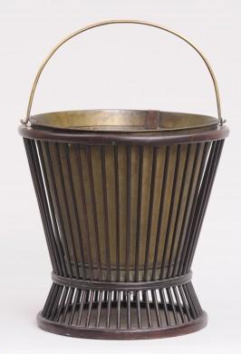 Georgian Peat Bucket