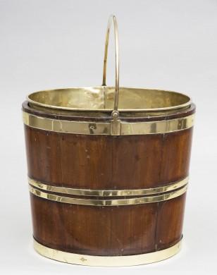 Georgian Bucket and Liner
