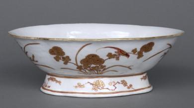 Chinese Potpourri Dish