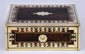 Regency Rosewood Jewelry Box