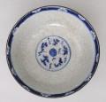 Chinese Crackle Glaze Bowl