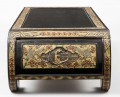 Antique Chinese Lacquered Low Table