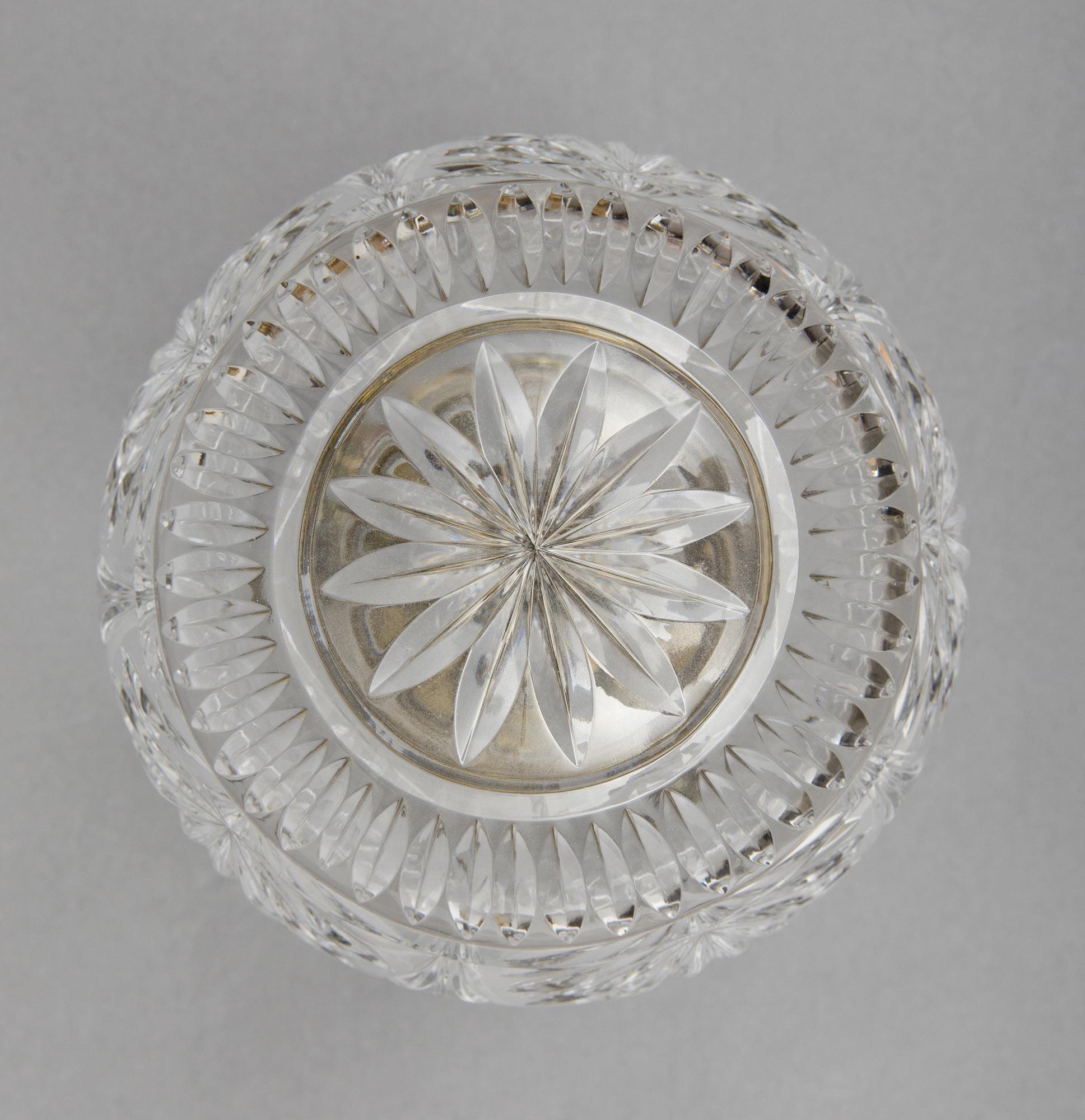 Antique Cut Glass Ceiling Light Antique Light Fixtures