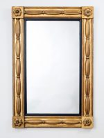 Regency Giltwood Pier Mirror-Main Front View