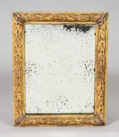 Georgian Giltwood Mirror