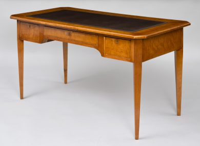 Swedish Neo-Classical Writing Table, Circa 1880