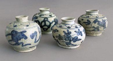 Chinese Ming