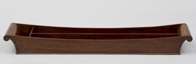 Georgian Clay Pipe Tray, Circa 1800