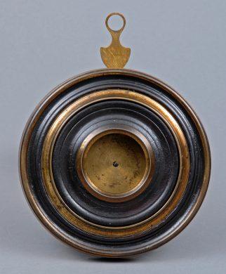 Georgian Watch or Clock Holder, Circa 1770
