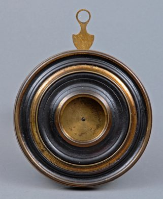 Georgian Watch or Clock Holder, Circa 1770