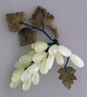 Jade Grape Cluster