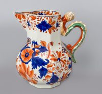 Mason's Ironstone China Hydra Jug