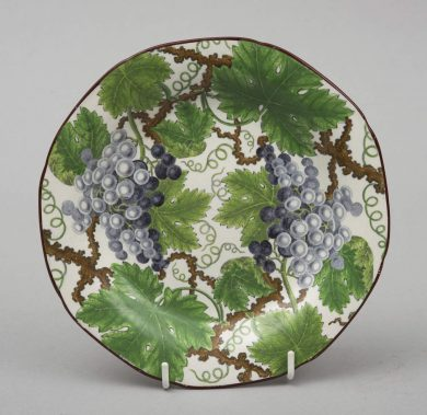 Spode Pearlware Dessert Plate